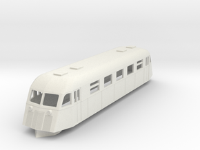 sj100-y01t-ng-railcar-high-roof in White Natural Versatile Plastic