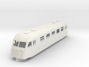 sj35-y01t-ng-railcar-high-roof in White Natural Versatile Plastic