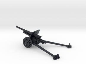 1/144 IJA Type 96 15cm Howitzer in Black PA12