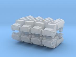 International S1700 Fuel (x8) 1/400 in Smoothest Fine Detail Plastic