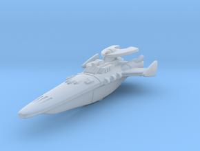 Novus Regency Destroyer in Smooth Fine Detail Plastic