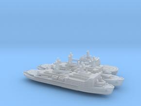 RU ICEBREAKERS WL - 2400 in Smooth Fine Detail Plastic