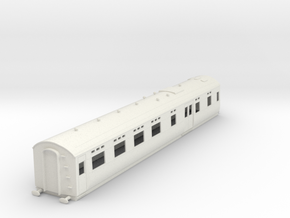 o-32-sr-maunsell-d2650-restaurant-coach in White Natural Versatile Plastic