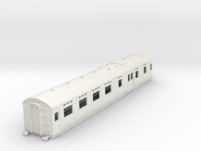 o-100-sr-maunsell-d2650-restaurant-coach in White Natural Versatile Plastic