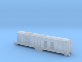T Gauge - 1:450 Scale Class 20  in Smooth Fine Detail Plastic