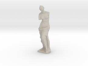 Venus de Milo (1:43,5) in Natural Sandstone