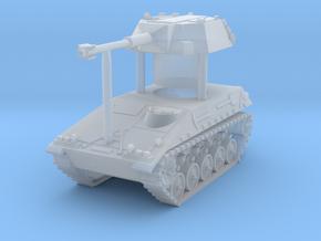 1/144 Spähpanzer SP I C (Zweiter Turm) in Smoothest Fine Detail Plastic