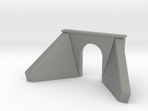 N Concrete culvert 10x15 in Gray PA12