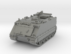 M113 A1 TOW Carrier 1/56 in Gray PA12