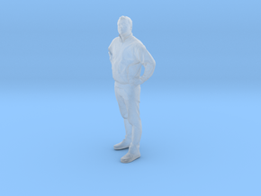 Printle L Homme 010 - 1/64 in Smooth Fine Detail Plastic