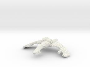 Sendcarie Class Refit B HvyCuriser SMALL in White Strong & Flexible