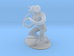 Demogorgon Miniature in Smooth Fine Detail Plastic: 1:60.96