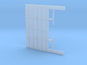 Trumpeter 1/200 Titanic - Bridge Roof in Smooth Fine Detail Plastic