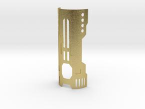 SKM_part2_Shell in Natural Brass