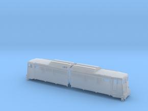 Scala N - FS E646 Navetta in Smooth Fine Detail Plastic