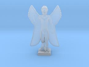 Pazuzu miniature model fantasy game rpg dnd horror in Smooth Fine Detail Plastic