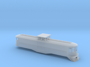 TMER&L M-15 Single plow in Smoothest Fine Detail Plastic