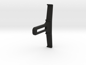 Movi Z axis Roll Assist in Black Natural Versatile Plastic