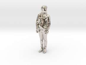 Skanect 3D Scan in Platinum