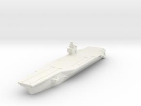Nimitz Class 1/2500 in White Natural Versatile Plastic