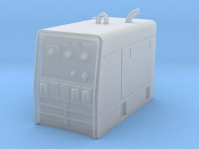 1/34th Miller type Portable Welder  in Smooth Fine Detail Plastic