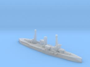 Spanish España battleship 1920 1:1250 in Smooth Fine Detail Plastic