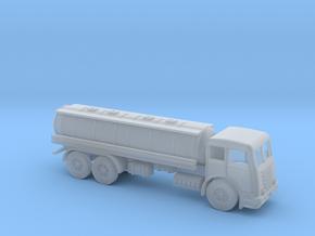 1/160 Büssing U12000 Tankwagen in Smooth Fine Detail Plastic