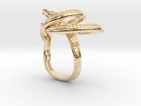 orm_ring in 14K Yellow Gold