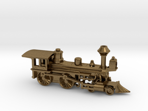 Grant 4-4-0 Metal - Zscale in Natural Bronze