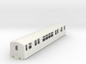 o-43-district-o-p-trailer-coach in White Natural Versatile Plastic