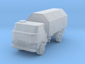 L60 - LAK (TT 1:120) in Smooth Fine Detail Plastic