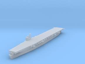 Soryu 1/2400 in Smooth Fine Detail Plastic