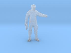Master Sergeant AL Apone in BDU-Probos Scale in Smooth Fine Detail Plastic