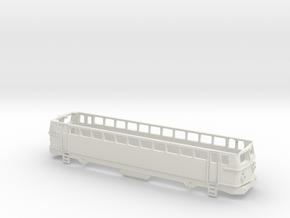 Obb 1042 Ohne Dach V3 in White Natural Versatile Plastic