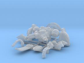 Ultra Corp Tor Garadon Upgrade Kit in Smooth Fine Detail Plastic
