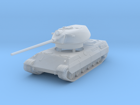 1/144 Hungarian Projekt 100 in Smooth Fine Detail Plastic