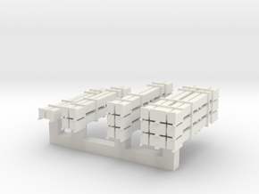 1 to 285 Patriot Reload PAC 3 in White Natural Versatile Plastic