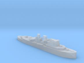 HMCS Prince David AMC 1:2500 WW2 in Smooth Fine Detail Plastic