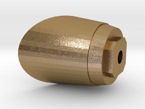 port_swordbase in Polished Gold Steel