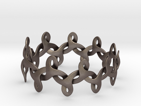 Bracelet IV Medium in Stainless Steel