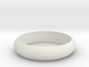 Model-7379e837185e2710eff1cc07f115e4ee in White Natural Versatile Plastic