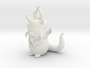 dragon_zodiac in White Strong & Flexible