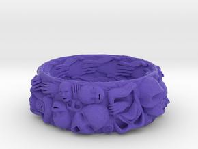 Ring of Souls -Ring Size 11ish in Full Color Sandstone