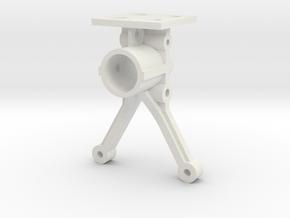 CV4-5001_cf_landing_tr.stl in White Natural Versatile Plastic