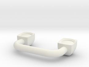 armaturen in White Natural Versatile Plastic
