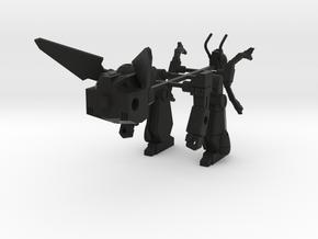 Ransack-tor - Bot mode in Black Strong & Flexible