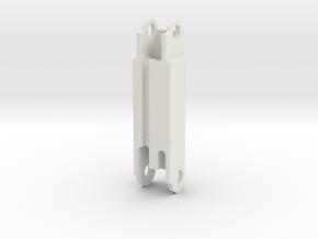 ProximalV9 in White Natural Versatile Plastic