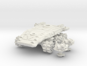 Scarab APC in White Strong & Flexible
