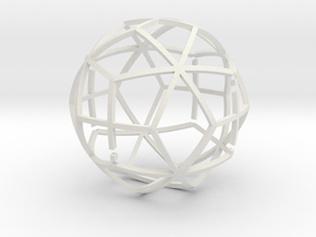o6k big in White Natural Versatile Plastic