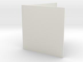 Quiqstand - Modern in White Natural Versatile Plastic